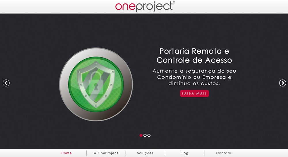 One Project